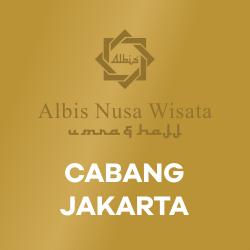 Cabang Jakarta