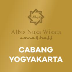 Cabang Yogyakarta
