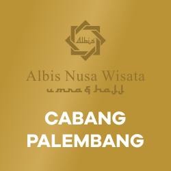 Cabang Palembang